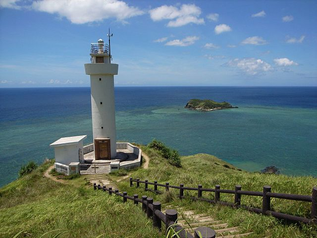 cape-hirakubozaki-in-yaeyama-islands