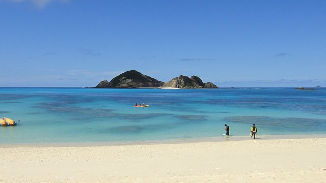 kerama-islands-in-southern-okinawa