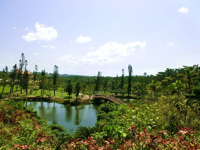 southeast-botanical-gardens-in-central-okinawa