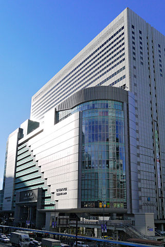 daimaru-umeda-in-umeda-of-northern-osaka-city