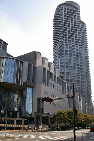 herbis-plaza-in-umeda-of-northern-osaka-city