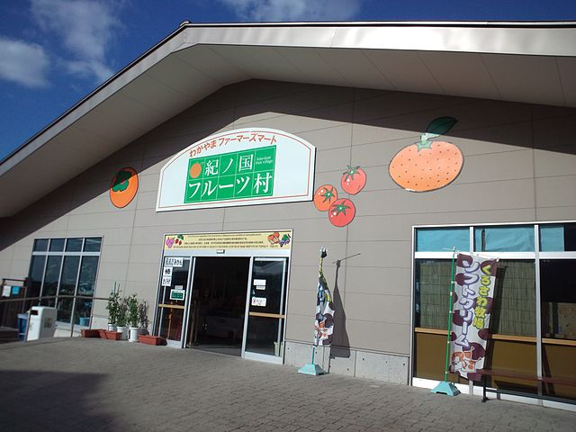 kinokuni-fruit-village-in-wakayama-city